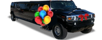 Лимузин на день рождения